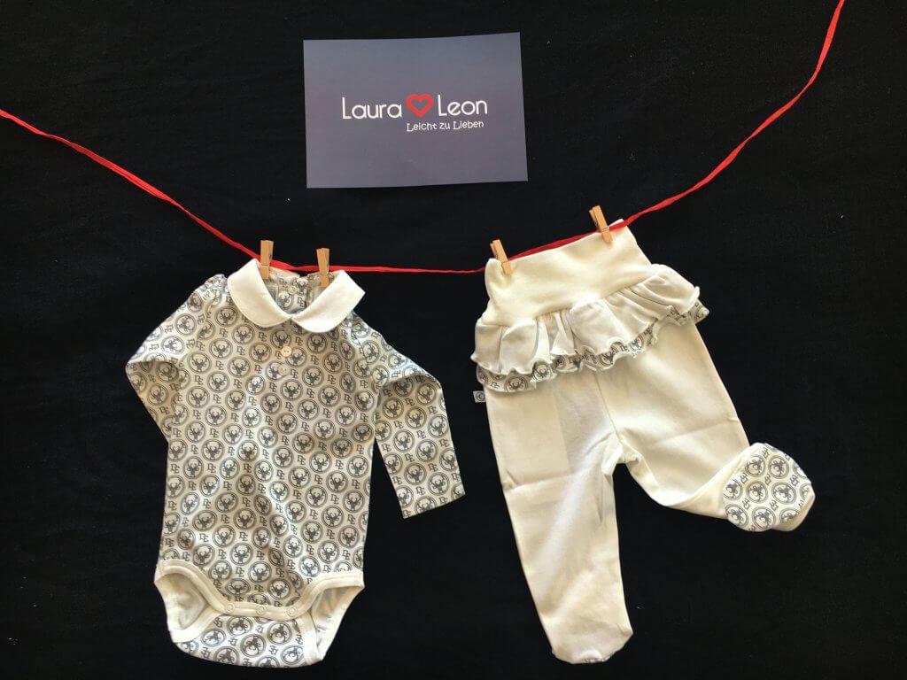 Happy Mum Blog - Babyhaut: Warum ist sie so empfindlich - L&L Dear Eco