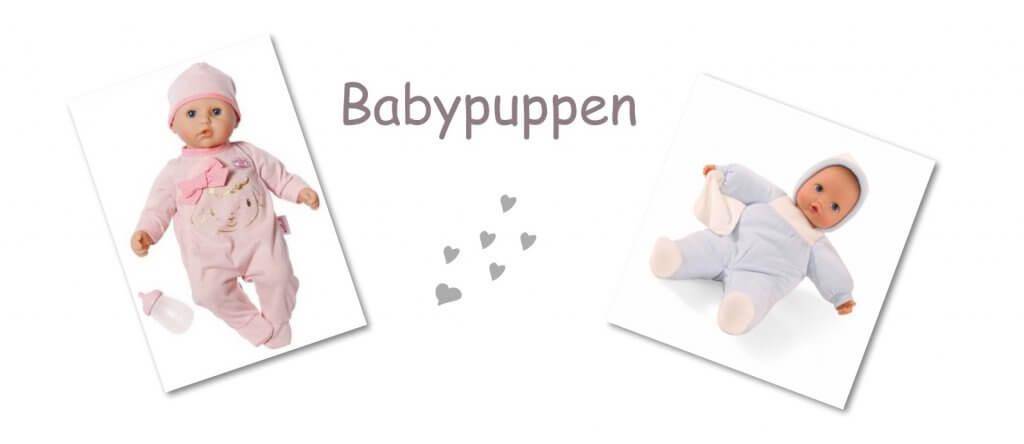 Happy Mum Blog: Wie bereite ich mein Kind auf sein Geschwisterchen vor - Babypuppe