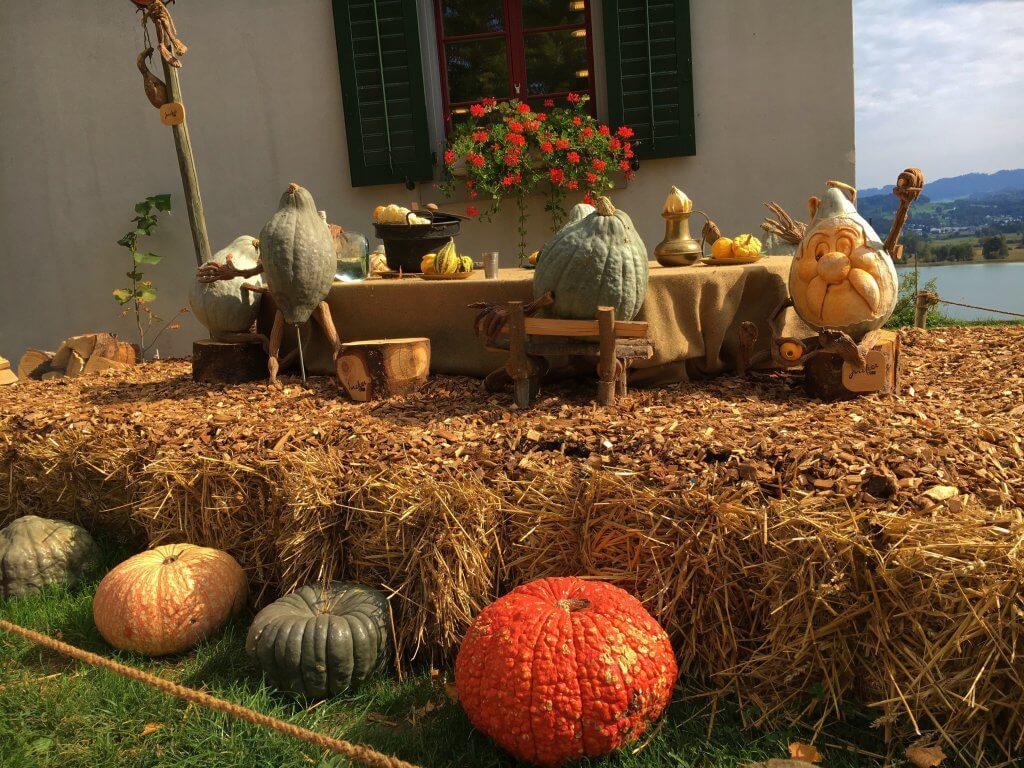 Happy Mum Blog - Ausflug zur Jucker Farm - Gallische Dorf