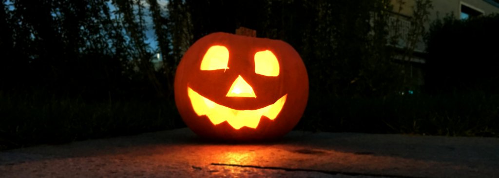 Happy Mum Blog - Ausflug zur Jucker Farm - Halloween Kürbis