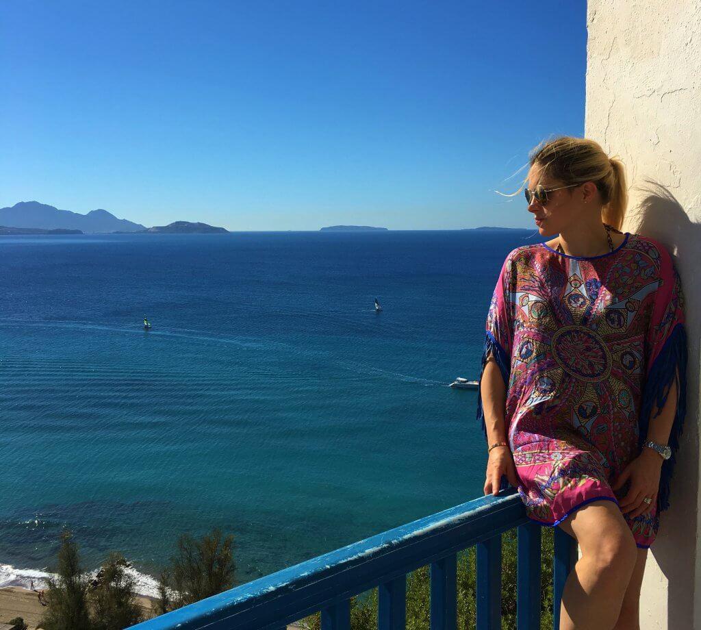 Happy Mum Blog - 22. Schwangerschaftswoche Ausblick