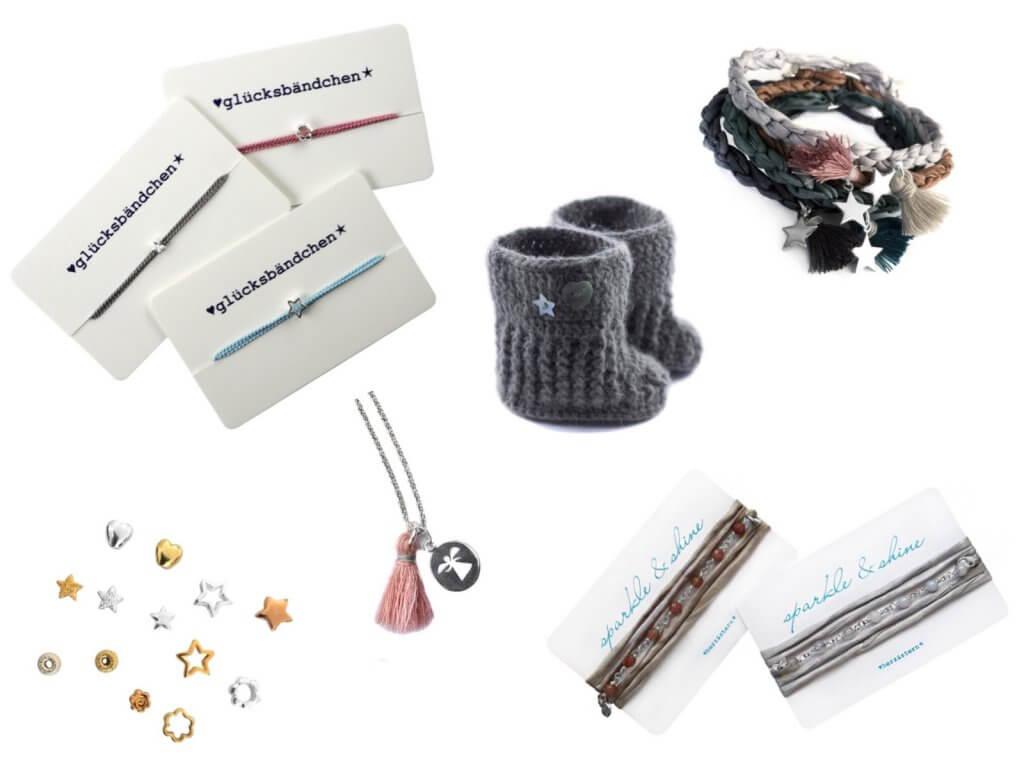 Happy Mum Blog - Adventsverlosung herzundstern - herzundstern Auswahl