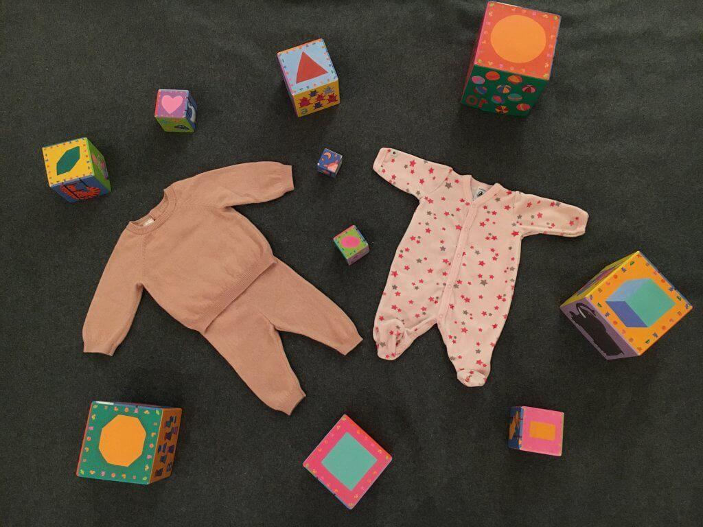 Happy Mum Blog - 26. Schwangerschaftswoche - Rosa-Rausch
