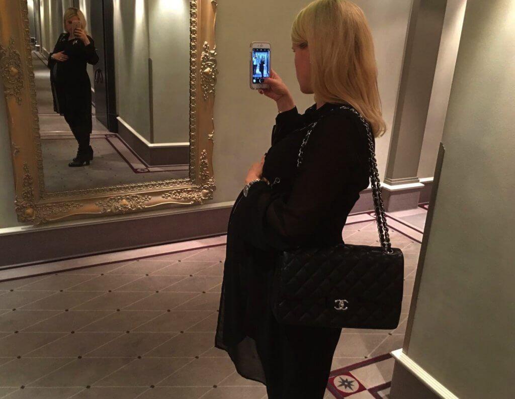 Happy Mum Blog - 27. Schwangerschaftswoche - Mirror