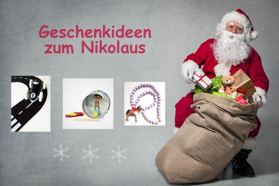 Nikolaus geschenkideen mutter