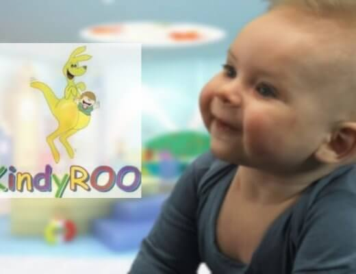 Happy Mum Blog - KindyROO - Titel