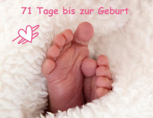 Happy Mum Blog - 30.Schwangerschaftswoche - Titel