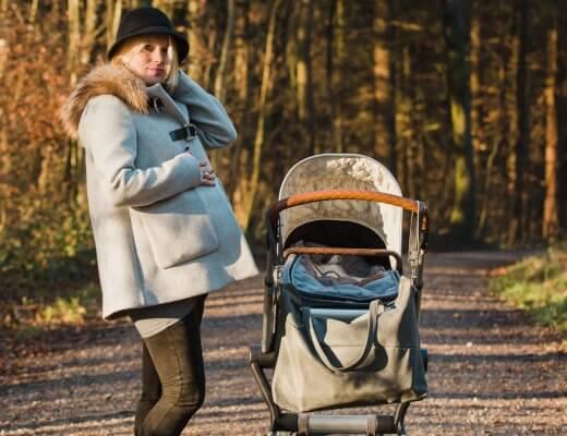 Happy Mum Blog - Die perfekte Wickeltasche - Titel