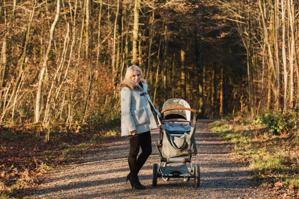 Happy Mum Blog - Die perfekte Wickeltasche