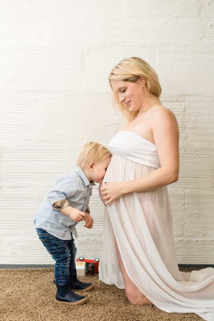 Happy Mum Blog - 31. Schwangerschaftswoche - Mama Blog