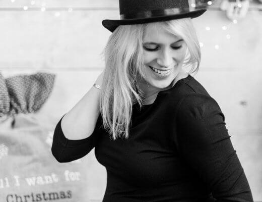 Happy Mum Blog - 32. Schwangerschaftswoche - Titel