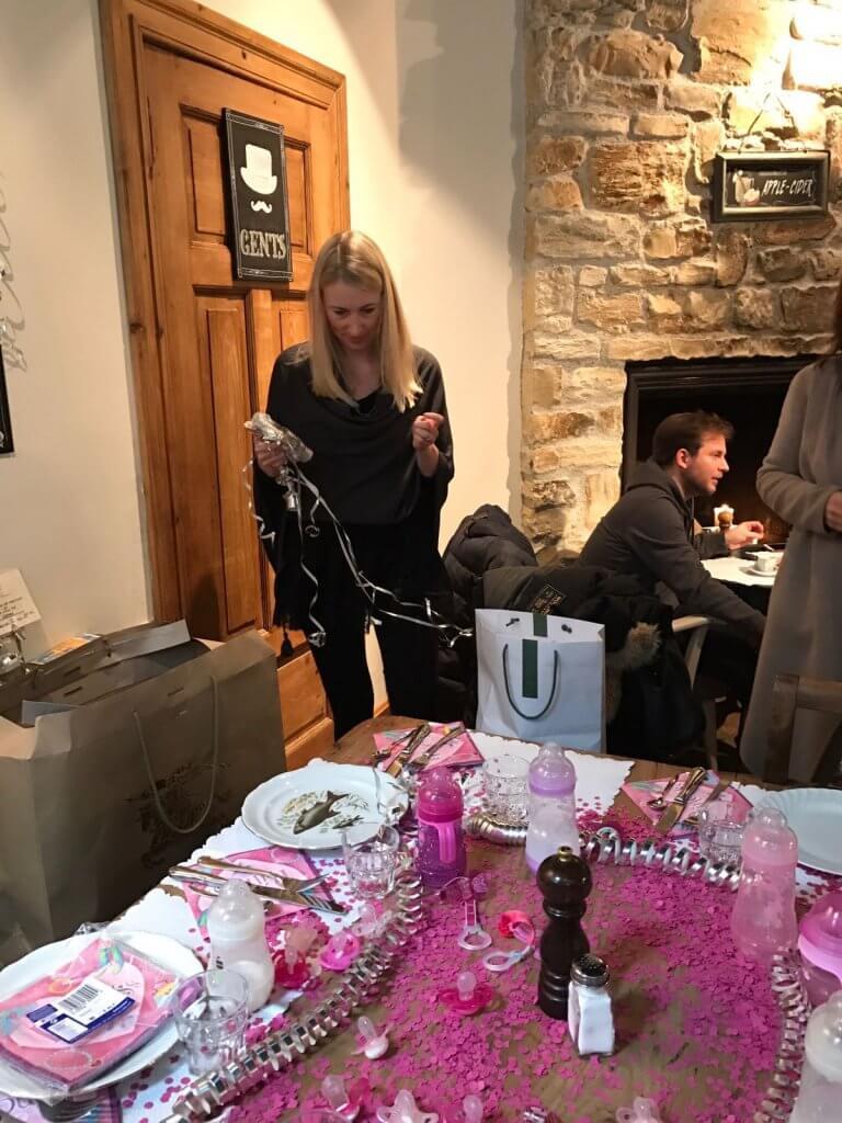 Happy Mum Blog - 37. Schwangerschaftswoche (SSW) - Organisation