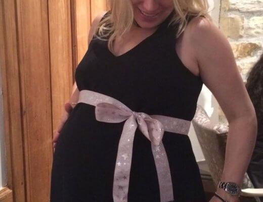 Happy Mum Blog - 37. Schwangerschaftswoche (SSW) - Titel