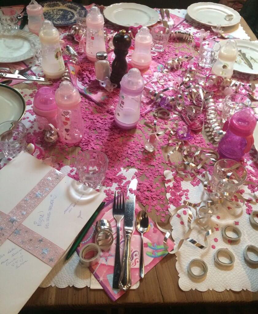 Happy Mum Blog - 37. Schwangerschaftswoche (SSW) - Vorbereitung