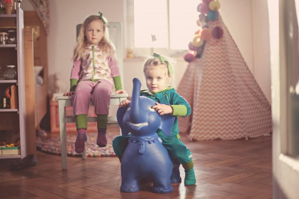 Happy Mum Blog - Mitwachsende Kindermode OKOMOi Mamablog - Elefant