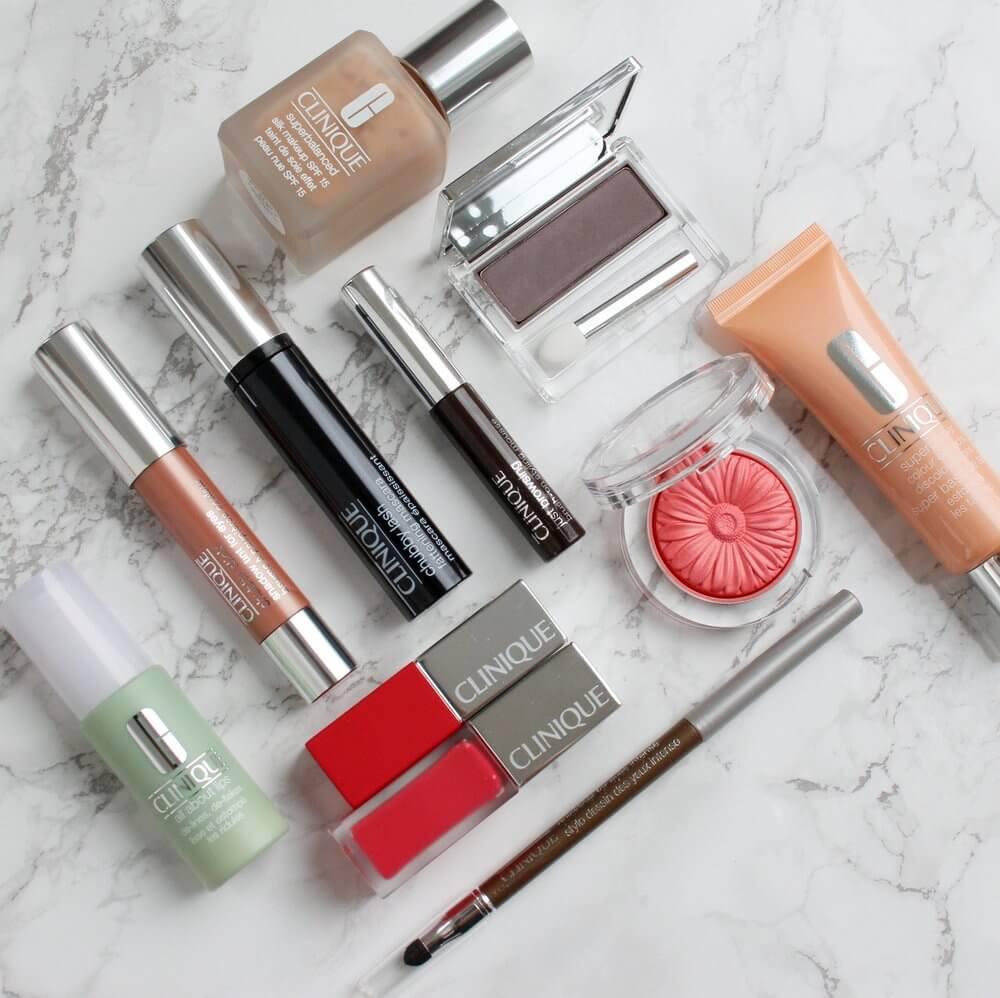 Happy Mum Blog - rasche Beauty Routine fuer Mamas - Make Up