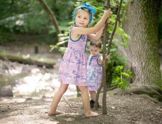 Happy Mum Blog - OKOMOi mitwachsende Kindermode - Titel