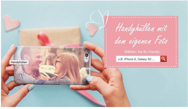 Happy Mum Blog - Geburtskarten gestalten mit fotocolorservie - Fotogeschenk - Geburtskarten Dankeskarte