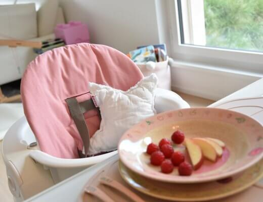 Happy Mum Blog - Stokke Steps Hochstuhl - Baby Must Have