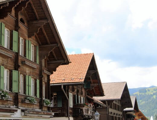 Happy Mum Blog - Ostern in Gstaad - Titel