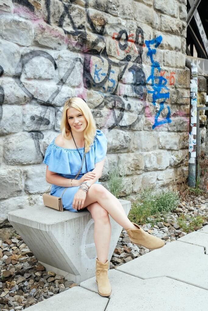 Happy Mum Blog: What to wear - Happy Mum Blog: Stylingideen für den After-Baby-Body