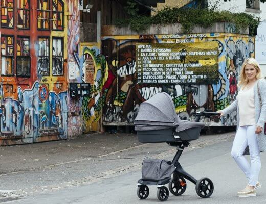 Happy Mum Blog: What to wear - Happy Mum Blog: Stylingideen für den After-Baby Body
