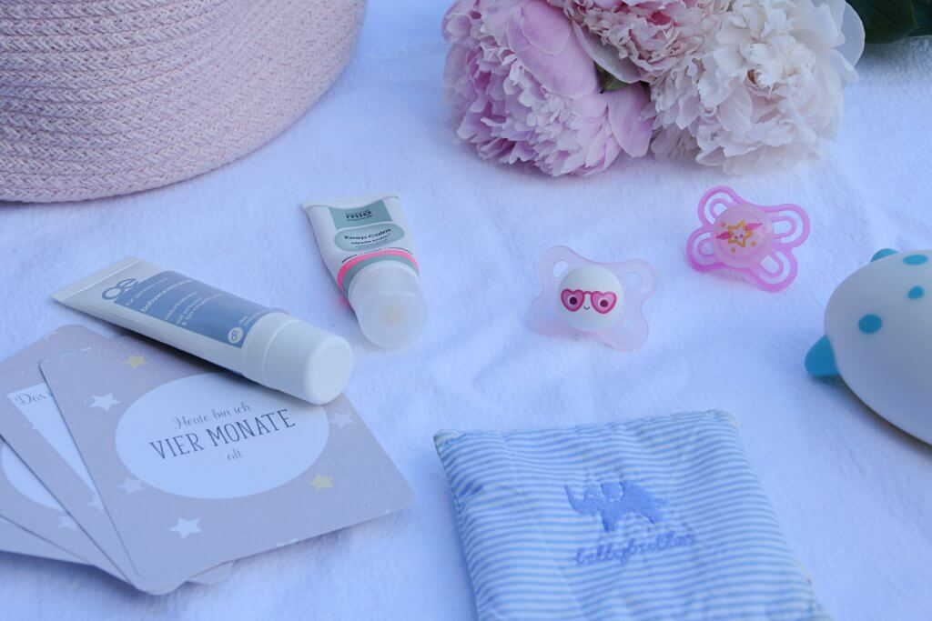 Happy Mum Blog - Baby Must-Have Essentials Erstausstattung Mamablog - Baby Essentials die den Praxistest bestanden haben