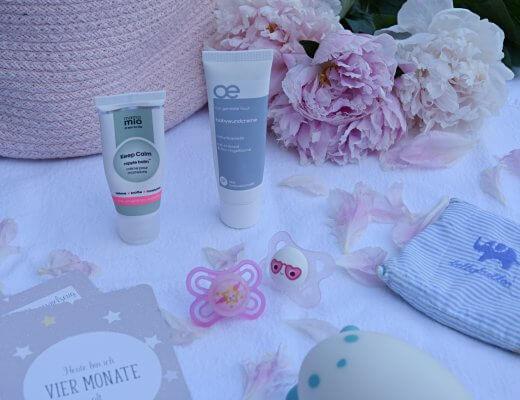 Happy Mum Blog - Baby Must-Have Essentials Erstausstattung Mamablog - Baby Essentials die den Praxistest bestanden haben