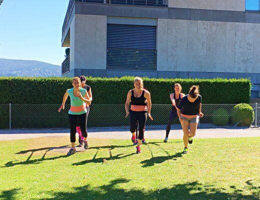 Happy Mum Blog - Mom in Balance - Back in Shape - Mom in Balance, Back in Shape, Fitness, Mamablog