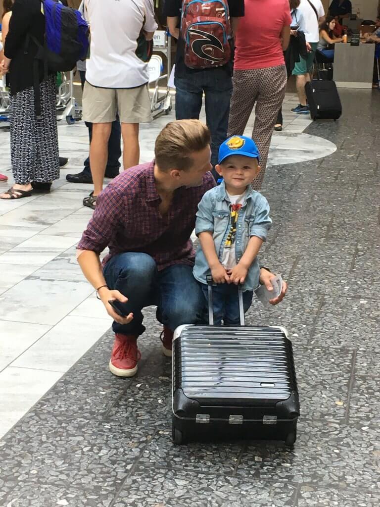 Survived: 5. Monat mit 2 Kids Mamablog