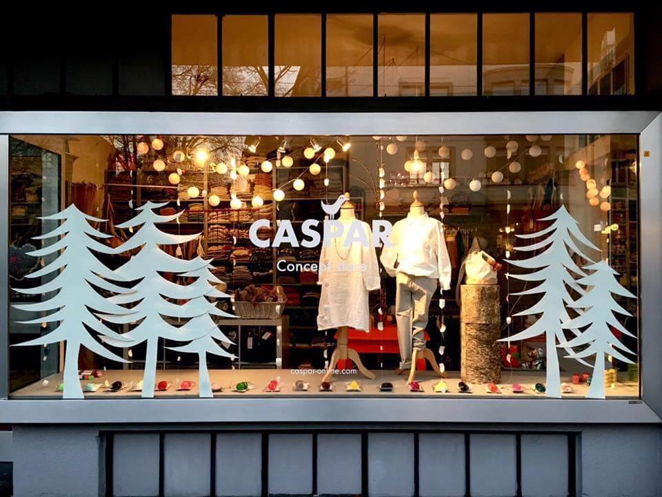 Happy Mum Blog Shoppingguide Kinderbekleidung Kindergeschäft Kinderboutique Zürich Casper Concept Store