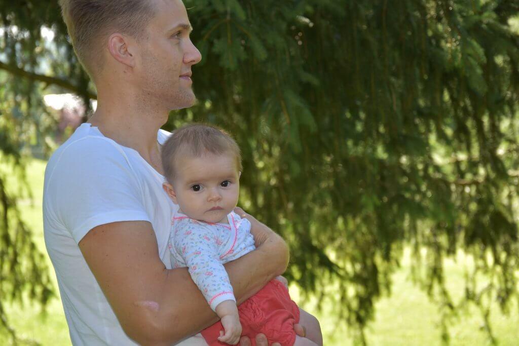 Survived: 6. Monat mit 2 Kids - Liebesbrief