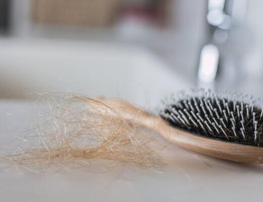 Haarausfall und andere Tabuthemen während und nach der Schwangerschaft