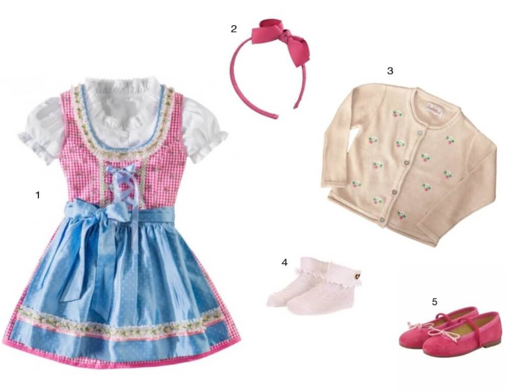 Kindertracht Happy Mum Blog Lederhosen für Kinder Kinderlederhose