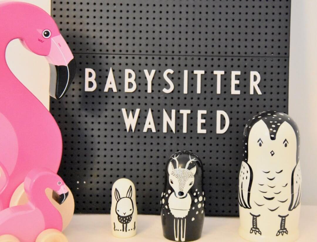 Babysitter gesucht ein Erfahrungsbericht Happy Mum Blog Nanny Babysitting.24
