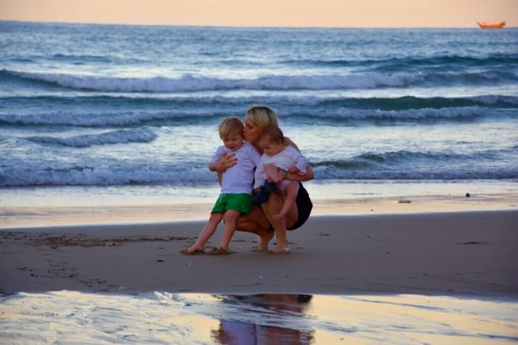 Oman mit Kinder, Muscat, Shanri-La, Arabien, Maskat, Shangri-La Barr Al Jissah Resort and Spa