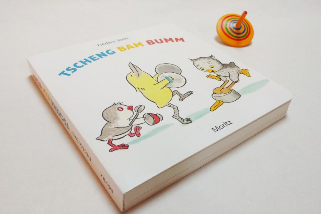 Mint & Malve Bilderbücher Kinderbücher