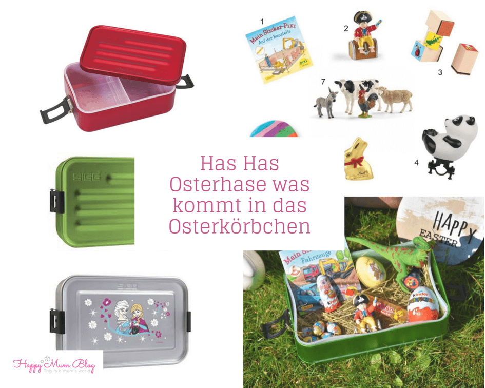 Has Has Osterhase