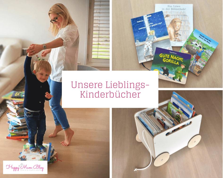 Lieblings-Kinderbücher