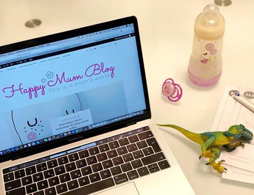 10 Tipps für den Mama-Alltag, Mama Hacks,