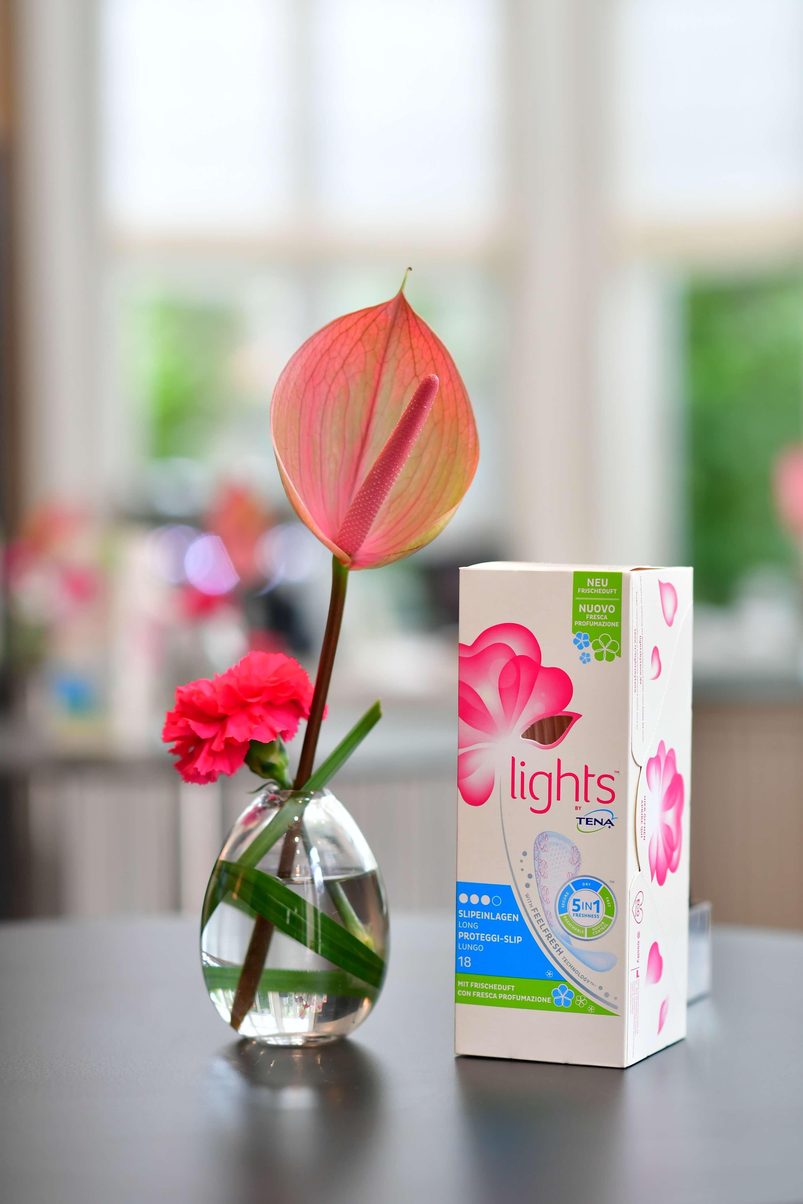 Lights by TENA, Uups-Momente,Anne Bodykiss, Villa Kennedy, Happy Mum Blog
