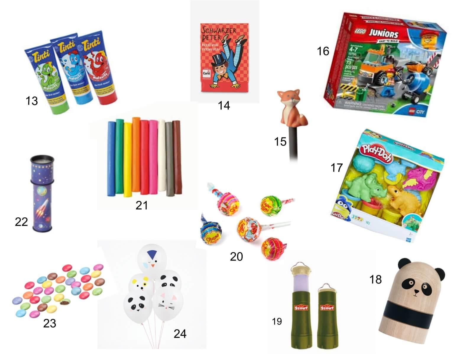 Adventskalender Füllen Ideen Kleinkinder.Happy Mum Blog 24 Ideen Zum Kinder Adventskalender Befullen