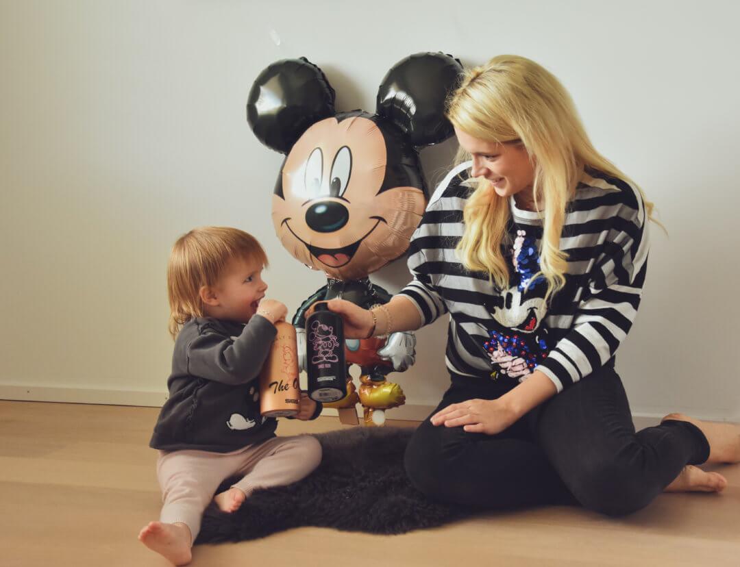 90 Jahre Mickey Mouse bedeutet SIGG Geschenke für dich