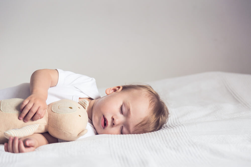 Immunsystem stärken; Baby Immunsystem; 4 Tipps wie du das Immunsystem deines Babys stärken kannst