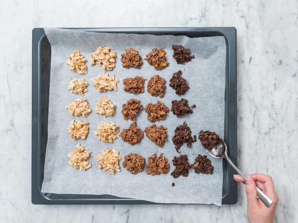 10 Rezepte zur Verwertung von Nikoläusen aus Schokolade