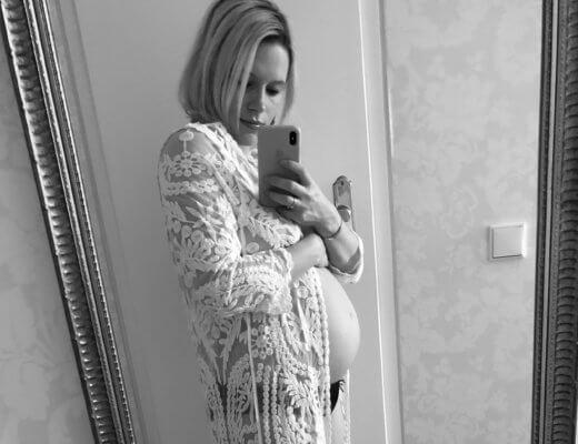 3. Schwangerschaft, Happy mum, 25. SSW, 26. SSW, SChwanger, Blog Schwangerschaft