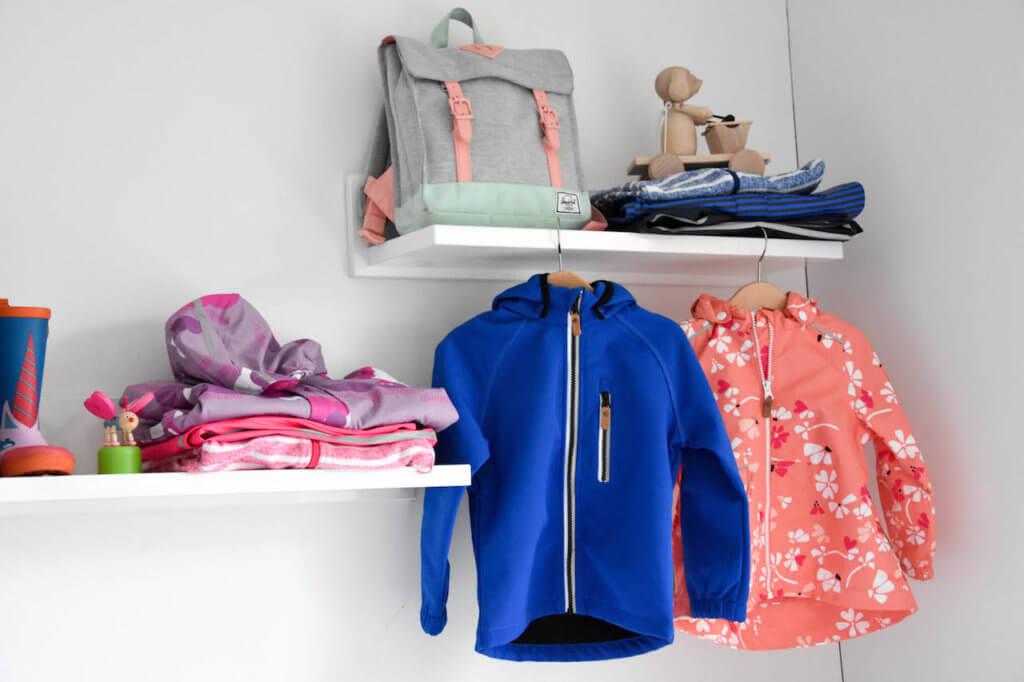 Reima, Reimatec, Regenhose, Regenjacke, Matschhose, Funktionskleidung, Outdoorkleidung, Kindermode, Frühling