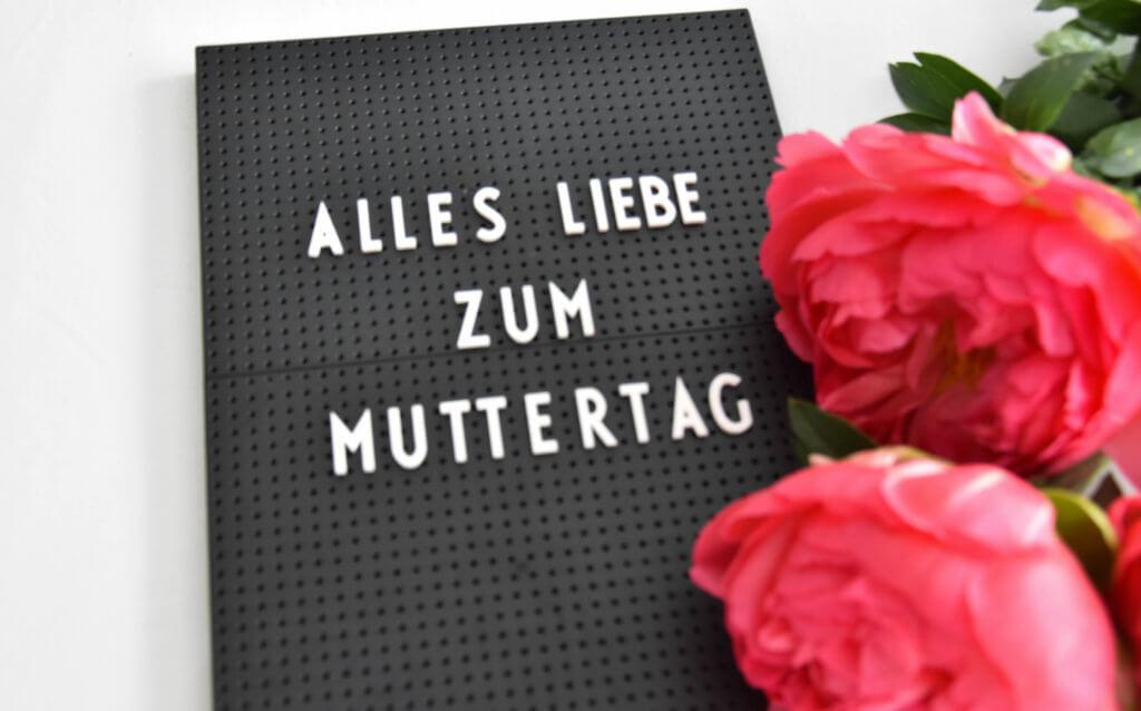 Zeit die Bleibt, Mydays.de, mydays, Muttertag, Mama Tochter