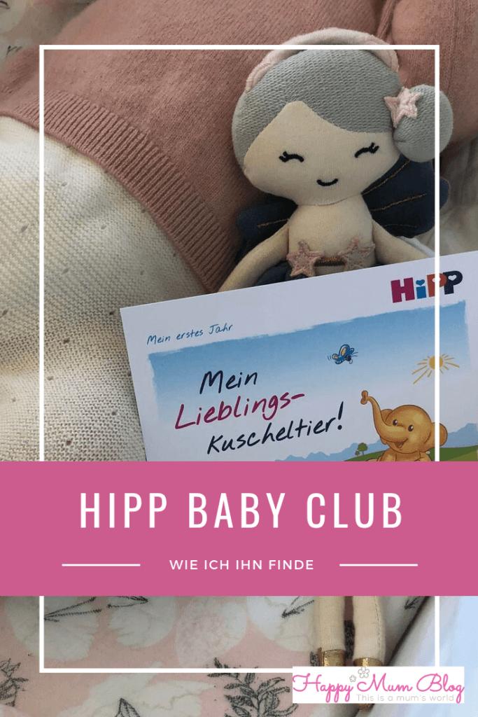Hipp Babyclub, Hipp, Babyclub, Schwangerschaft, Kleinkind